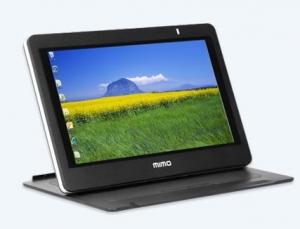 "The Incredible UM-760, 7″ USB ""Mobile Slider"" Monitor"