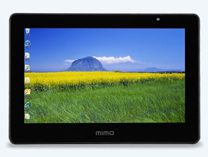 The Amazing UM-760CF 7″ USB Touch Monitor