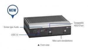 CDS Offer the Marine Box Panel PC Axiomtek tbox330-870-fl