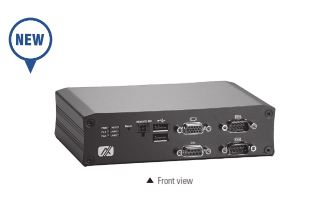 CDS Offer the Multi-Use tBOX810-838-FL Fanless Box PC