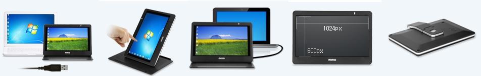 um760r monitor