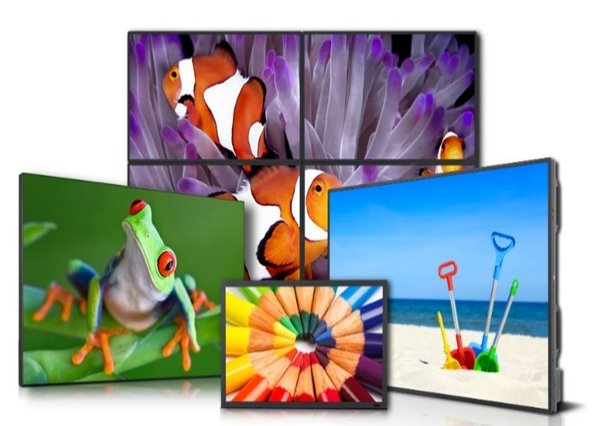 CDS Introduce their New Range of Dynascan High Bright Displays