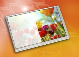 New Impressive 32″ Hibrite Panel from LG