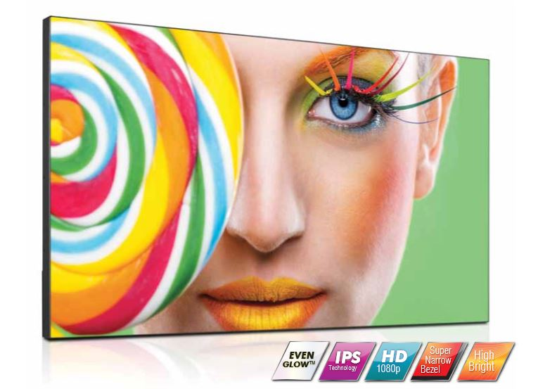 Video Wall Displays Will Never be the Same Again