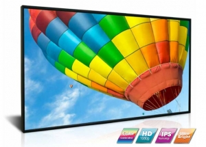 Sunlight Readable 3000 nit 65″ LCD Displays