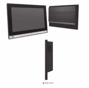Improved Performance 10.1″ Fanless Touch Panel Computer
