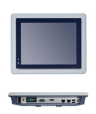 MPC102-832 medical panel pc