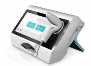 The Medical Panel PC in a Thermal Fractional Rejuvenation System