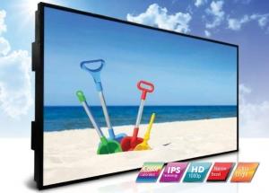 WOW! Ultra-High Brightness LCD with Narrow Bezel