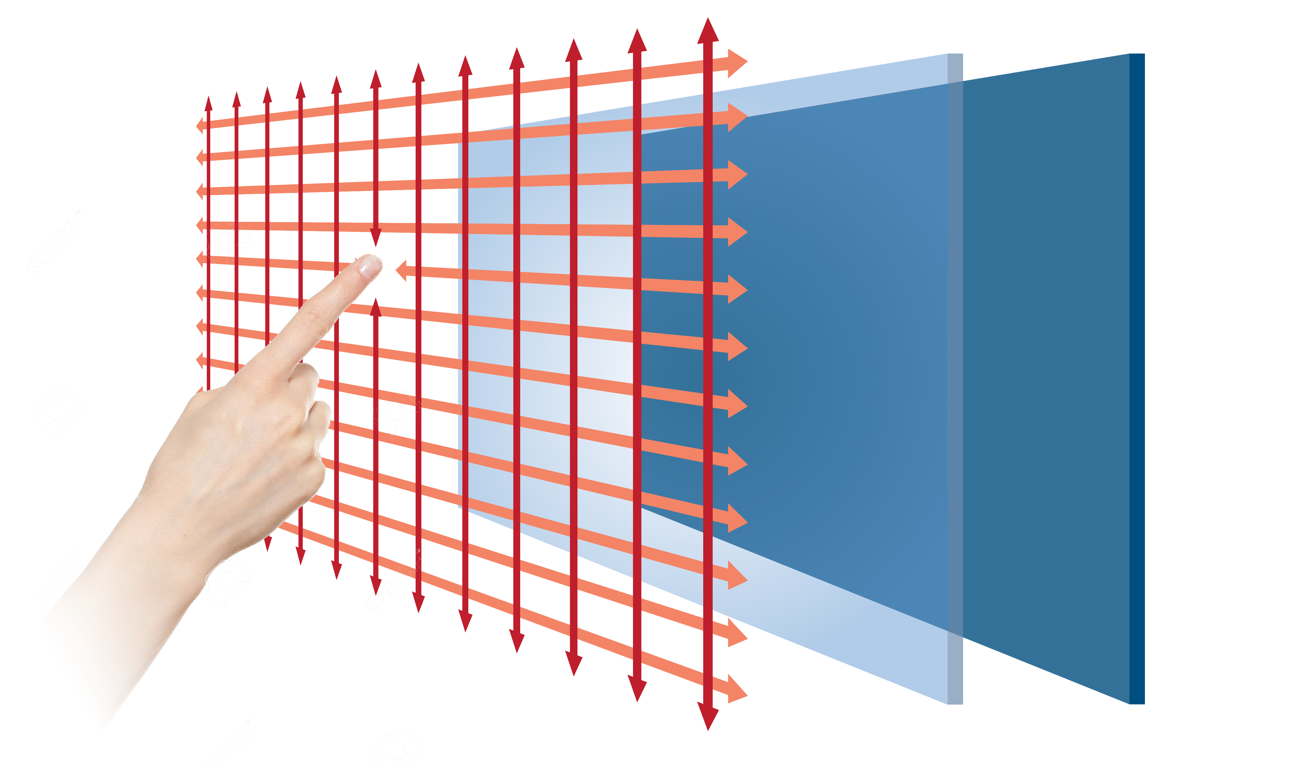 IR-Diagram