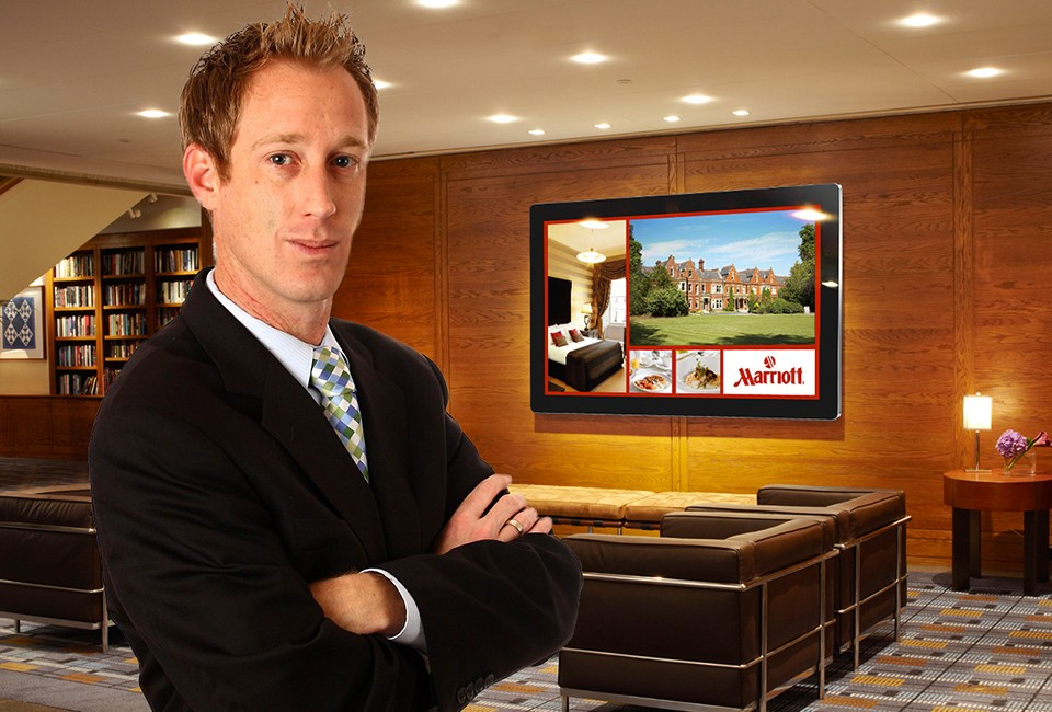 When to Choose Cloud Based Digital Signage