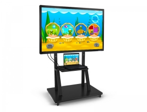 Revolutionise the Classroom with Interactive Digital Signage from CDS