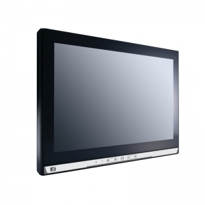 High Performance Industrial Touch PC- GOT5153W-834