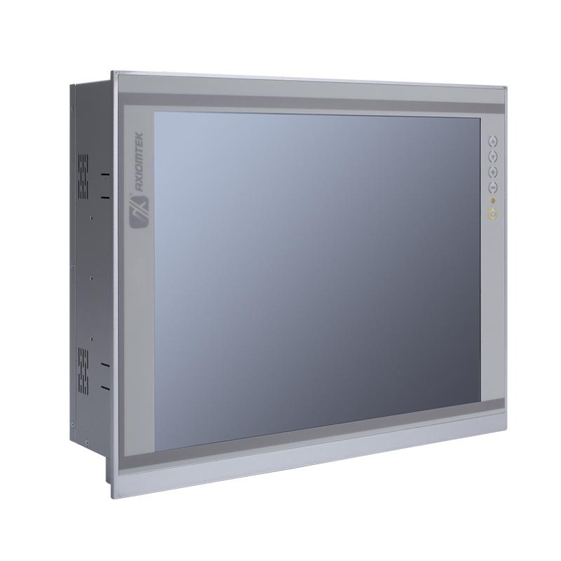 Industrial Range of Panel PCs – the P1000 Series