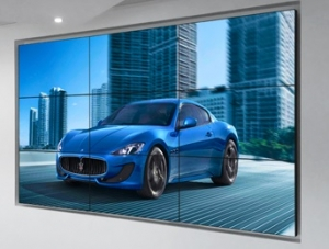 The Increasing Popularity in Video Wall Displays