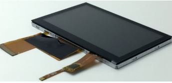The Amazing Low Cost 4.3 Inch TFT, the CDS043WQ07H-CT7