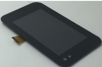 Check out the CDS043WV07-CT15, a new 4.3 Inch TFT