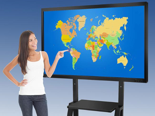 When to use Interactive Digital Signage