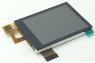 CDS024Q14-CT4, Our Smallest 2.4inch TFT with PCAP