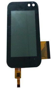 Small but Mighty 3.2″ TFT, the CDS032WQ04-CTP