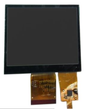 An Impressive Small Scale 3.5 inch TFT, CDS035Q09-1-CT1