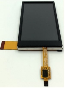 A 3.5″ TFT with High Brightness, the CDS035V04-CT11