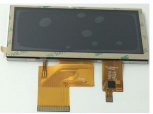 Low Cost 3.9 inch TFT with 500nits, the CDS039WQ01-CT2