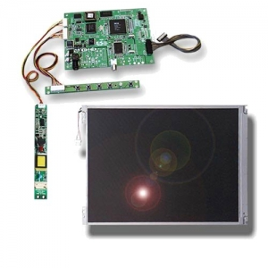 The Basics of an LCD Display and the Elements Needed