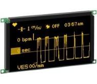 The EL 240.128.45 Series 4.8″ Lumineq TFEL Module