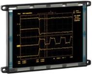 The EL 640.480-AF Series 6.4″ Lumineq TFEL Module