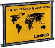 The EL 640.480-AM Series 10.4″ Lumineq TFEL Module