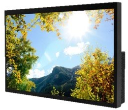 The 32″ ND320EUN Sunlight Readable Display from CDS