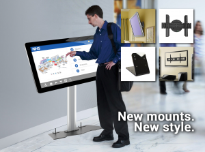 Read more about the article Mounting Solutions from CDS