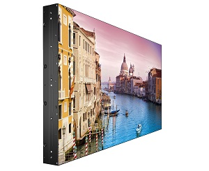 Our Virtually Seamless Super Narrow Bezel Videowall Displays