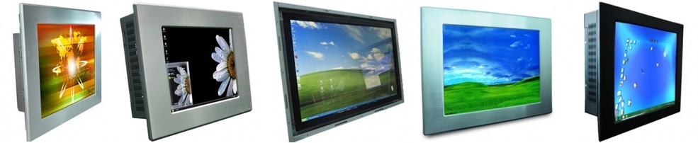 Brand New A Range of High Performing Panel PCs