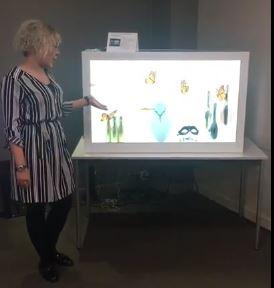 The ClearVue Transparent Showcase Explained via YouTube