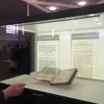Transparent museum