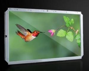 Full Range of Open Frame Monitors for Easy Integration