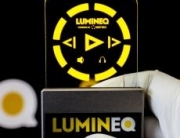 transparent Lumineq Beneq