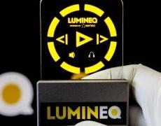 transparent Lumineq Beneq