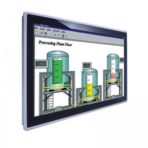New 21.5 inch Panel PC with Intel N3710