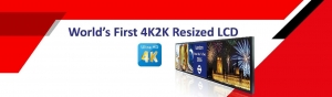 Check out the New Range of 4K Stretched Displays