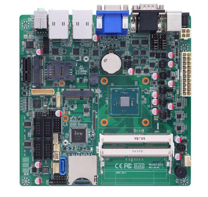 CDS M-300 gaming SBC