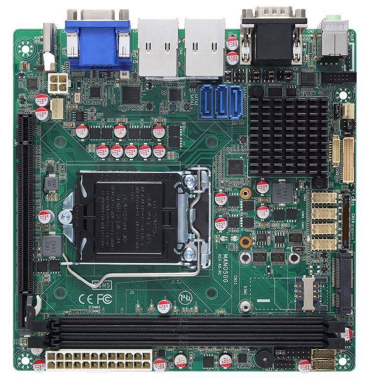 CDS M-500 gaming board