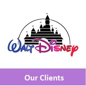 our clients button