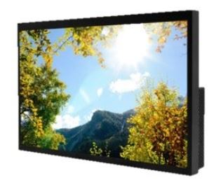 21.5 Inch 1500cd Hibrite Panel with Ultra Wide Viewing Angles