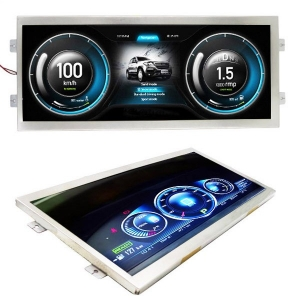 The Widest Range of Bar Type or Stretch TFT LCDs in Europe