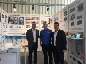 CDS Partners with CD Tech to add to their Wide Range of TFT Panels