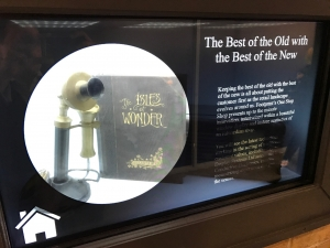 Transparent Displays Make their Footprint at the VM and Display Show