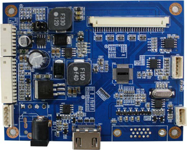 Inca Interface Board
